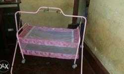 I want to sell my baby bed