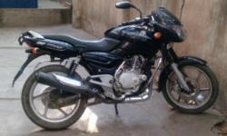 Due to my job transfer I want to sell my bike(new