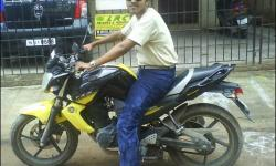 I want to sell my bike yamaha FZ-S. if you want to buy