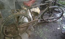 I want to sell my old cycle. North kolkata - Hatibagan.