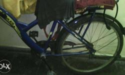 I want to sell my cycle good 1yrs old call fst thanks