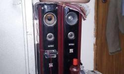 I want to sell my Intex spekar with mic and good sound