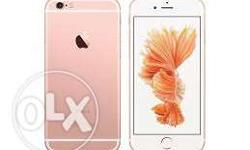 I want to sell my iphone 6s 16gb new good condition