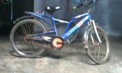I want to sell my razor back cycle with vert good