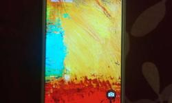 I want to sell my note 3 urgently. 32GB inbuilt.