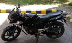 I want to sell my pulsar 150cc of year 2010 in good