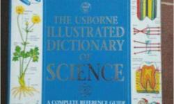 I want to sell my science dictionary , market price is