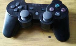 I want to sell my Sony ps3 controller