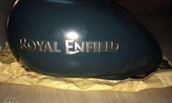 i want to sell my thunderbird asphalt colour fuel tank