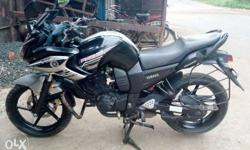 Hi every one I want to sell my yamaha bike in good