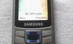 I want to sell Samsung 3310