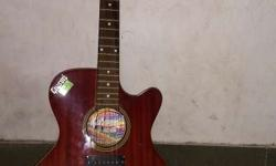 I want to sell this givson Guitar