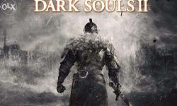 i will exchange dark souls with gta 5 if any one