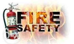 Iam finish fire and safety 1 year diploma I want safety