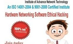 IANT [Institute of Advance Network and Technology] is