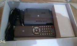 IBALL CLARO TV TUNER About this item Description