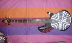 Ibanez GSR 200, Bass Guitar, only serious buyers