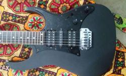 Black Stratocaster Guitar 250p old model Bill is