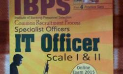 IBPS Common Recruitment Process Specialist Officers IT