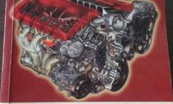 IC Engine by V Ganeshan. Almost new condition. Price