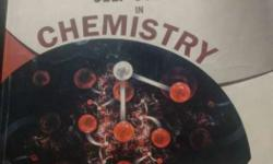 ICSE chemistry self study (evergreen) at very low price
