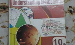 ICSE MATHEMATICS Arundeeps self help APC Mastering