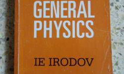 IE Irodov ,a must to solve book for students preparing