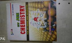 IIt jee O.P.Agarwal Book is in excellent condition,with