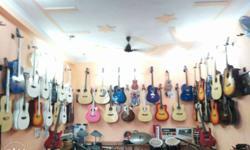 Imported Branded Guitar for sale in Gurgaon Buy good