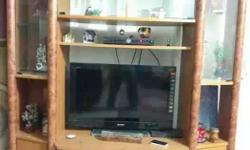 Imported detachable MDF TV Cabinet