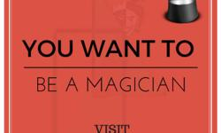 learn magic in india, buy magic items in india, be a