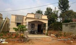 Two Years old Individual House Sell. Total Land Area: