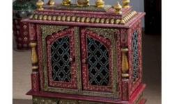 Design Source: Old Fourt & Haveli of Rajasthan Used
