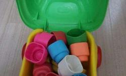 Toys starting from 500 for toddlers and infant:- Fisher