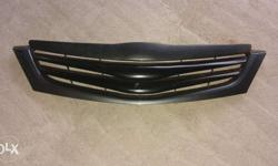 innova type 2 modofied grill.mat black