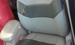 Inova Seat it can use any commercial Vacile Driver seat