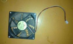for sale inside cpu exhaust fan Rs 100/-