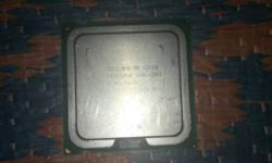 intel Dual Core Proccesar West Conditions Urgent Sale