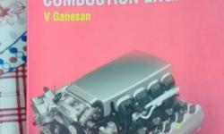 Internal combustion engine Tata Mc Graw HILL By V