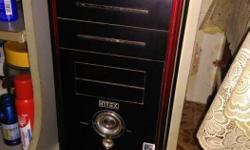 Intex Cabinet With 250 Gb Hard Disk, 2 Gb Ram With In
