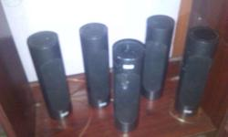 5 speakers good working condition i buyed new so am
