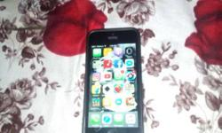 IphOne 5 nOt 5s Mint cOnDiTion 16GB 4G phOne OnLy biLL