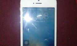 Iphone 5s 16gb gold colour with charger only TIME PASS