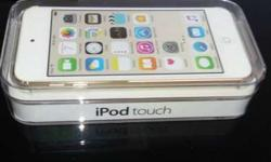 iPod touch 32GB Gold 97..44..18..90..60