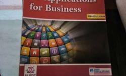 IT Applications For Business Text Book