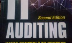 IT Auditing Book