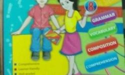 Viva Everyday English Grammar and Composition for ICSE