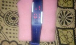 it is very good condition watch