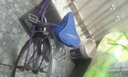 It's in good condition 2 yrr old cycle ,a girls cycle