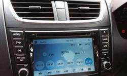 ITZ New Maruti Suzuki Swift/Swift Dzire Car DVD Player